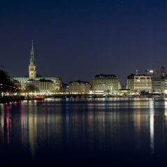 Stay Hotel Hamburg Alster